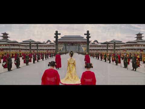 Warriors Gate - Trailer streaming vf