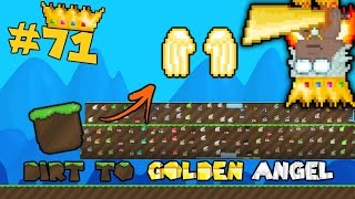 ✔️Collecting TOOONS of SSP! | Dirt to G Angel #71 | Growtopia