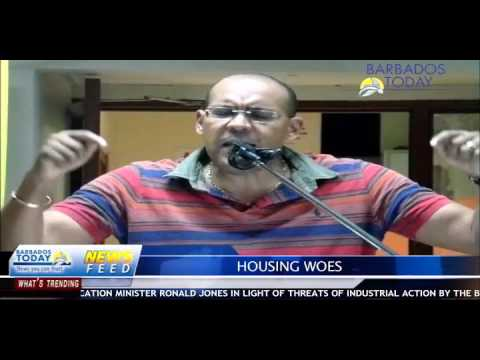 BARBADOS TODAY EVENING UPDATE - April 25, 2016