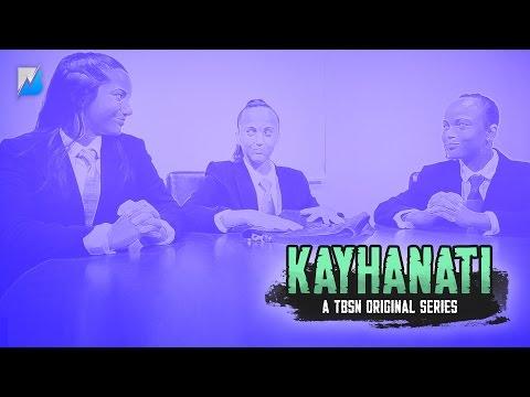 #KAYHANATI | Kaycee Rice, Tahani Anderson & Tati McQuay - SE01 Trailer