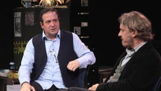Talkback with Mark Thomas and Rev Billy & The Stop Shopping Choir