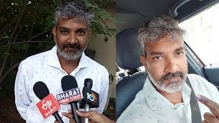 S S Rajamouli appeals to the youth to step up and cast VOTE @ Rajamouli Message to Youth