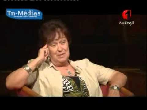 Image video بوليتكس - حلقة 9 : سلمى بكار