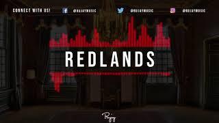Redlands    Evil Trap Beat New Rap Hip Hop Instrumental Music 2018   Silver Krueger #Instrumentals