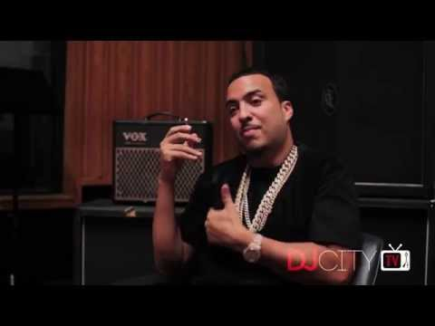 French Montana on the Importance of DJs in Breaking Records