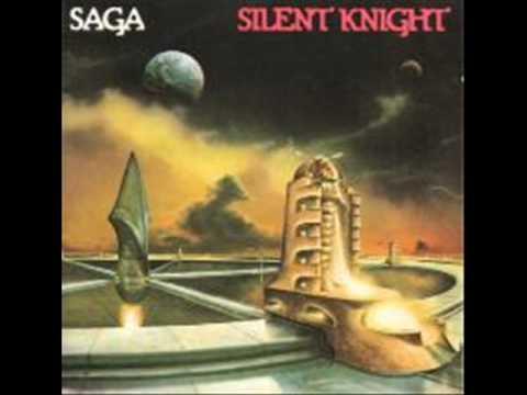 Saga - Careful Where You Step
