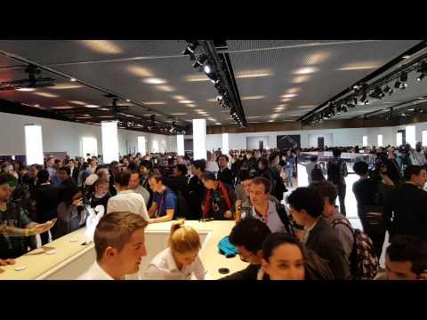 Samsung Galaxy S6 1080p Video Sample video