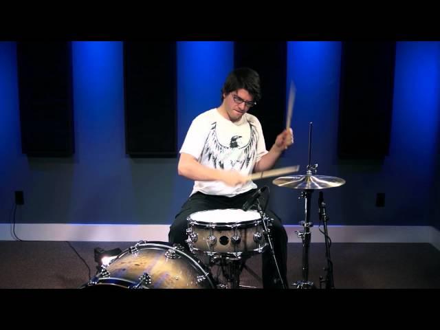 Cobus | Kick. Snare. Hat.