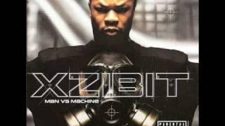 Watch Xzibit BK To LA video