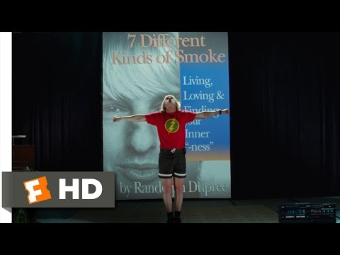 You, Me and Dupree (10/10) Movie CLIP - Seven Different Kinds of Smoke (2006) HD