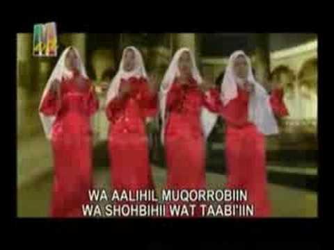 Wafiq Azizah-Shollallohu 'ala Yaasin