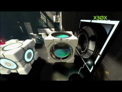 Portal 2 Logro  Maximo rendimiento