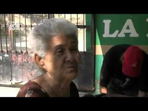 Preocupación por gran cúmulo de basura en Santo Domingo