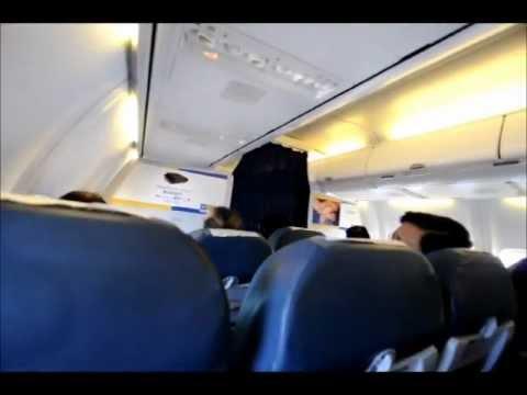Jet Airways JW345 Mumbai (BOM) - Hyderabad Inflight