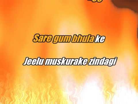 Soniyo O Soniyo - Raaz 2 - Sonu Nigam & Shreya Ghosal - Karaoke...