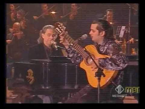 Andrea Bocelli - Sin Tu Amor