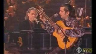 Watch Andrea Bocelli Sin Tu Amor video