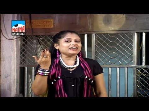 Shakti Tura Cha Jungi Samna-Kavita Shinde vs Eknath Mali-Hyo...