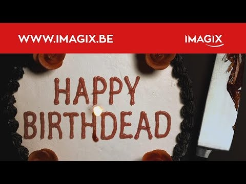 BANDE-ANNONCE : happy birthdead streaming vf