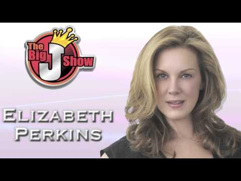 Elizabeth Perkins Interview