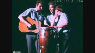 Watch Kingston Trio Reverend Mr Black video