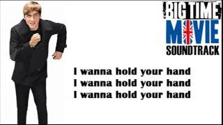 Watch Big Time Rush I Wanna Hold Your Hand video