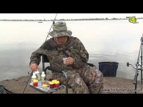 видео о карповой рыбалки с просмотром