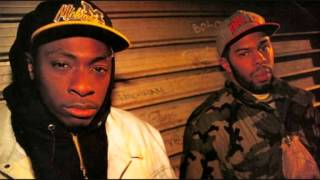 Watch Pete Rock  Cl Smooth Ghettos Of The Mind video