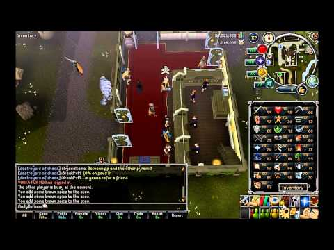 RuneScape – How to Boost Herblore with Spices