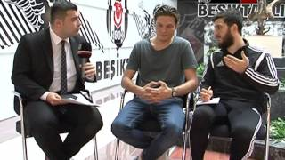 Edin Terzic - BJK TV