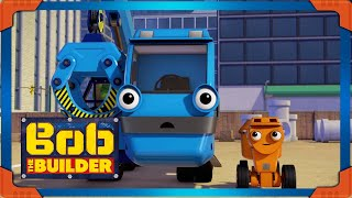 Bob the Builder US 🛠⭐ Pyramid Puzzle 🛠⭐New Episodes | Cartoons for Kids