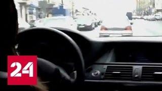 Стритрейсерша Мара Багдасарян похвасталась в Сети новыми нарушениями