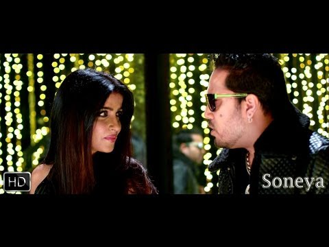 Soneya I Shibani Kashyap | Mika Singh | Full Official Music...
