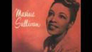 Maxine Sullivan - When Your Lover Has Gone, 1942