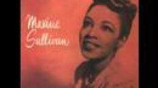 Maxine Sullivan - When Your Lover Has Gone, 1942