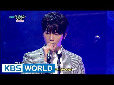 Music Bank - English Lyrics   뮤직뱅크 - 영어자막본 (2015.04.04)