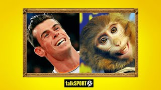 25 Footballers Who Look Like Animals