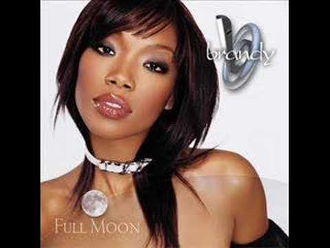 Brandy - Rock With You
