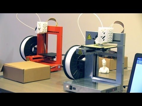 iMakr 3D Printer Store