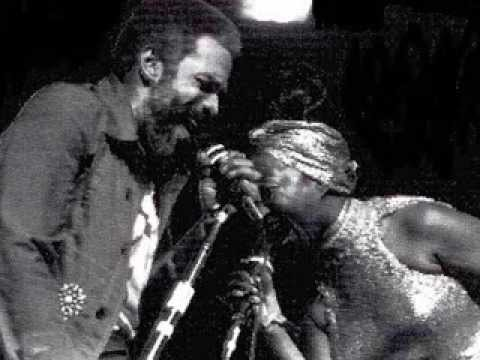 Ismael Rivera & Celia Cruz - Cucala (en Vivo) (el Mejor Audio) video