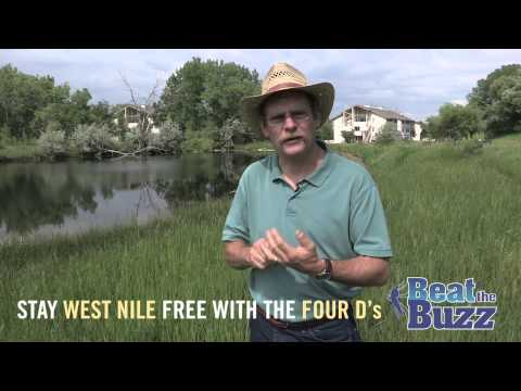 view West Nile Virus PSA video