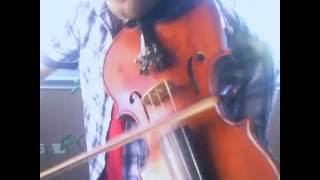 Symphony of Holy Koran- Violinist Murat KARAK - Composed by Ayhan ÖZCİMBİT