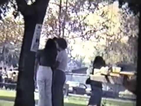 Los Saylors  Los AÑos 70s Solo Recuerdos En 8mm  # (  2 ) video
