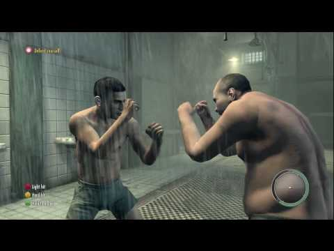 Mafia II [2] Walkthrough: Chapter 6 - Part 3 (PS3/Xbox 360/PC) [HD]