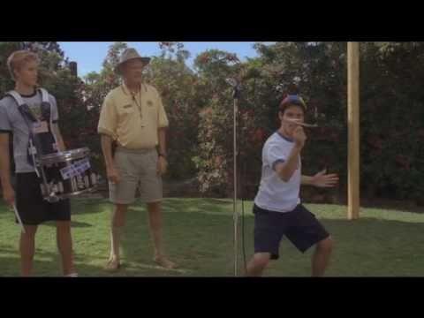 American Pie Band Camp Music Battle