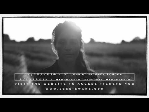 Jessie Ware Tour Ballot | Electro, Experimental, Pop, Soul, Vocal