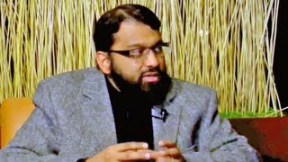 Video: The Islamic view on Homosexuality - Yasir Qadhi and Eddie Redzovic (DeenShowTV)