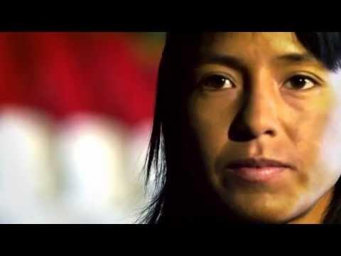 Vamos Perú - Olimpiadas 2012 (Atletismo)