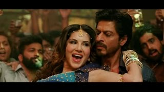 Laila Main Laila - Sunny Leone New look from Raees