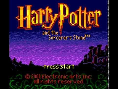 Harry Potter Soundtrack - Hedwig's theme 8-Bit